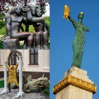 Argo Een vergeefse reis monumenten